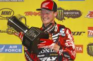 Monday Conversation With... Trey Canard