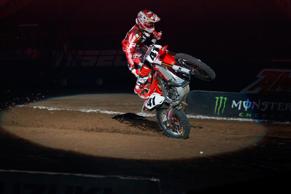 Houston SX Wallpapers