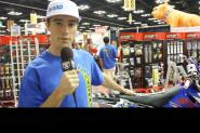 Racer X Films: Indy Trade Show Day 1