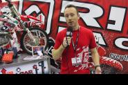 Racer X Films: Indy Trade Show Day 3