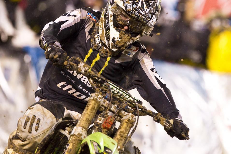 Racer X Open Mic: San Diego