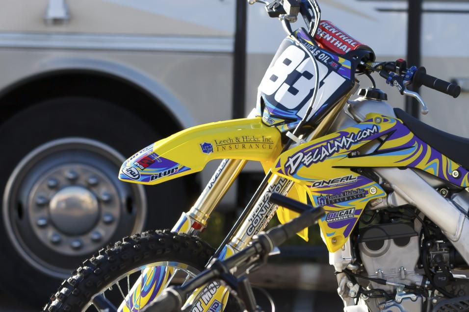 <strong>Privateer</strong> Profile: Ryan Smith