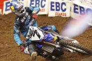Behind the Scenes of MX vs. ATV Alive With James Stewart