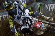 Racer X Notebook: Atlanta