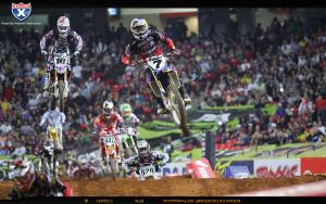 James Stewart and the 450 field