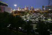 Observations: Atlanta