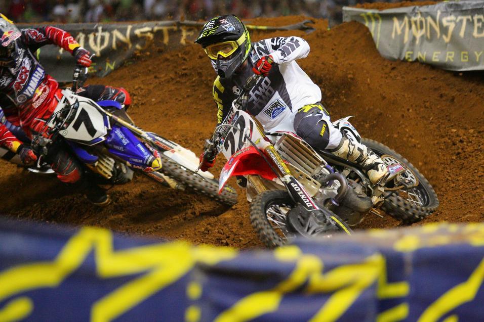 Racer X ReduX: Atlanta