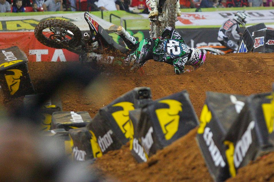 Racer X Injury Report: Daytona