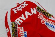 Fox Daytona Retro Gear gallery