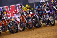 Daytona SX Wallpapers
