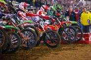 Racer X Notebook: Daytona