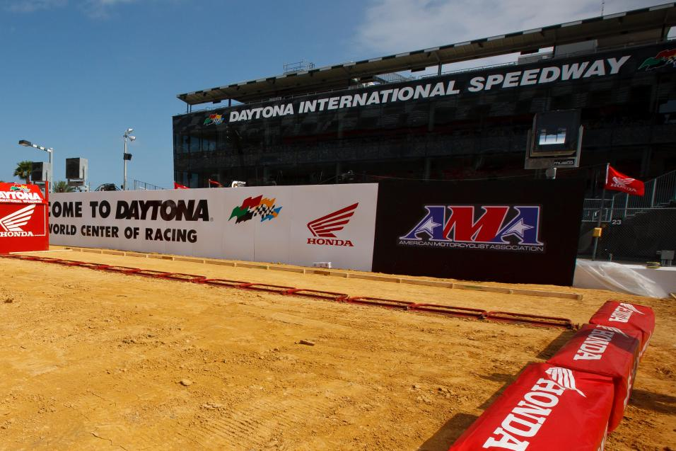 The BTOSports.com Racer X Podcast: Daytona
