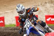 Going for the W: Ryan Sipes