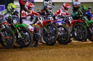 One Industries Thursday Rev Up: Against Supercross and Time