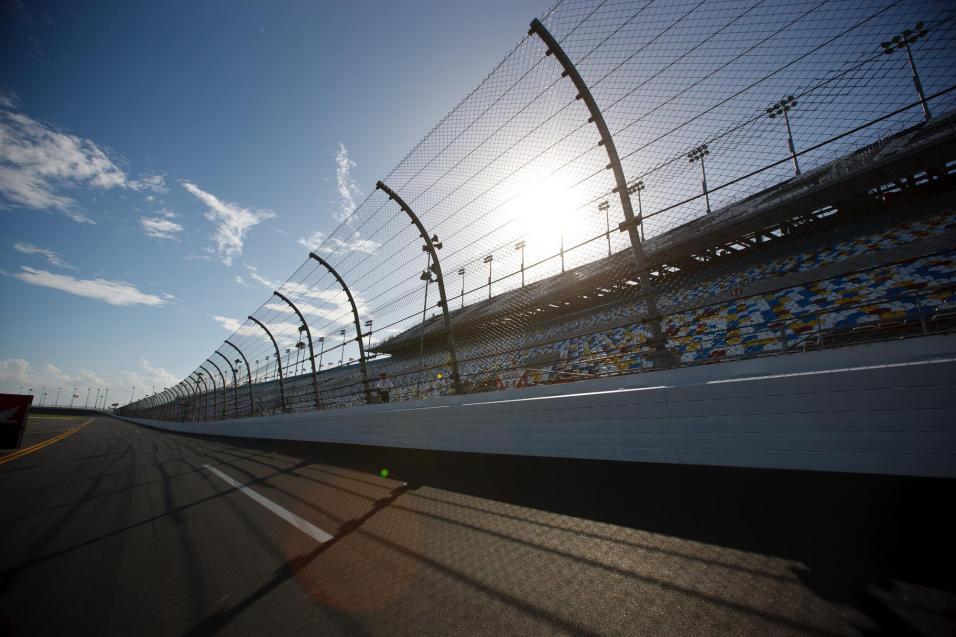 Racer X Redux: Daytona