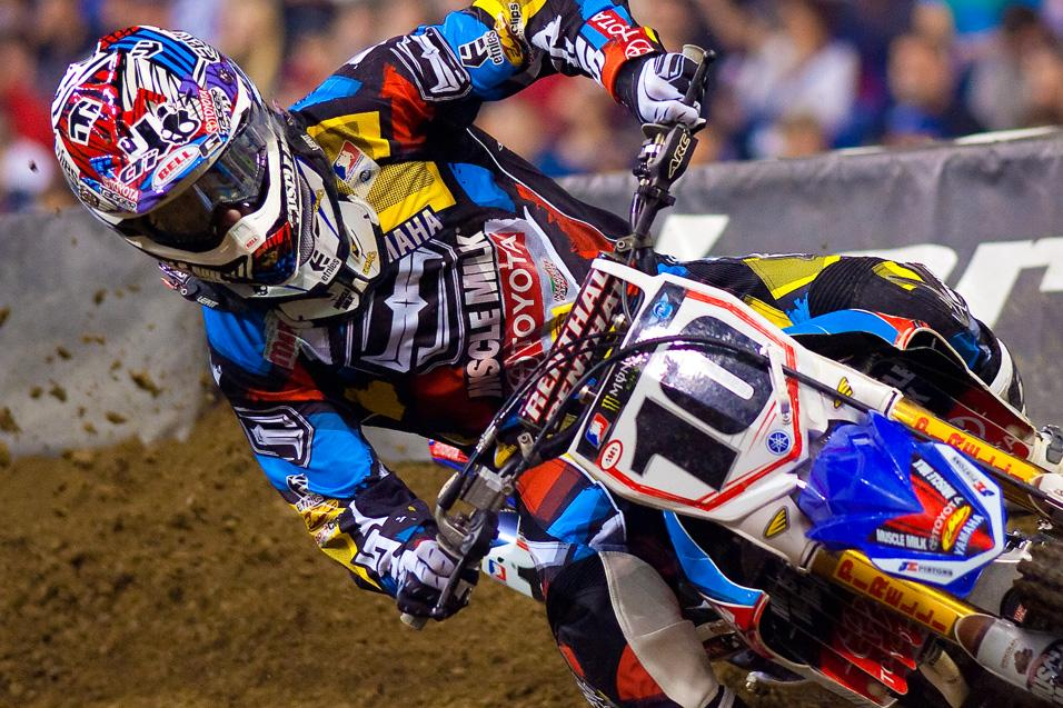 Indianapolis Supercross Wallpapers