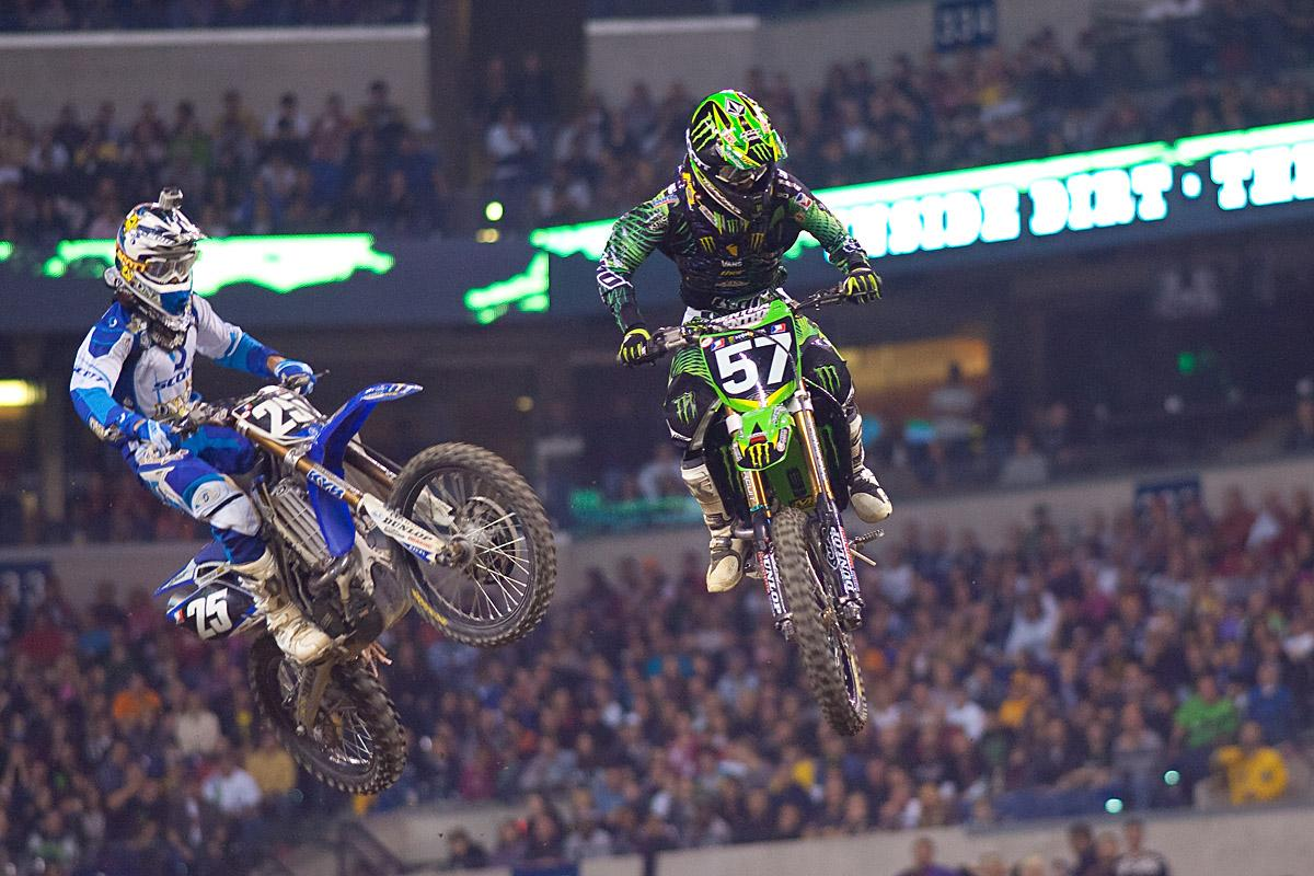 Sipes and Baggett