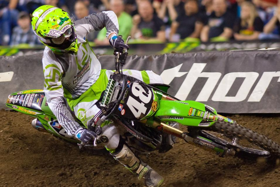 Privateer Profile: Matt Lemoine