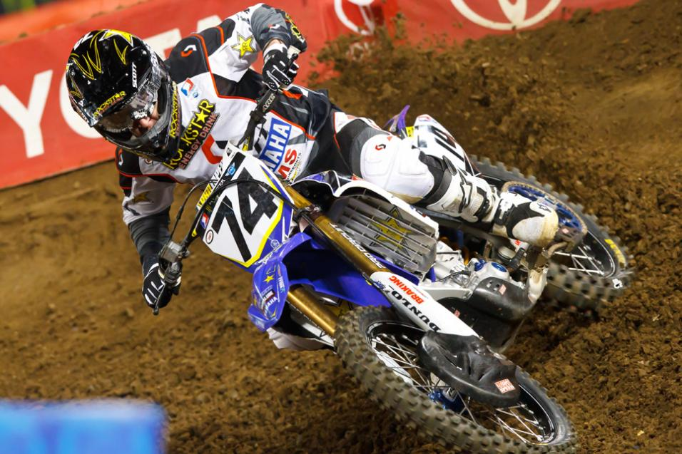 Racer X Injury Report: Jacksonville