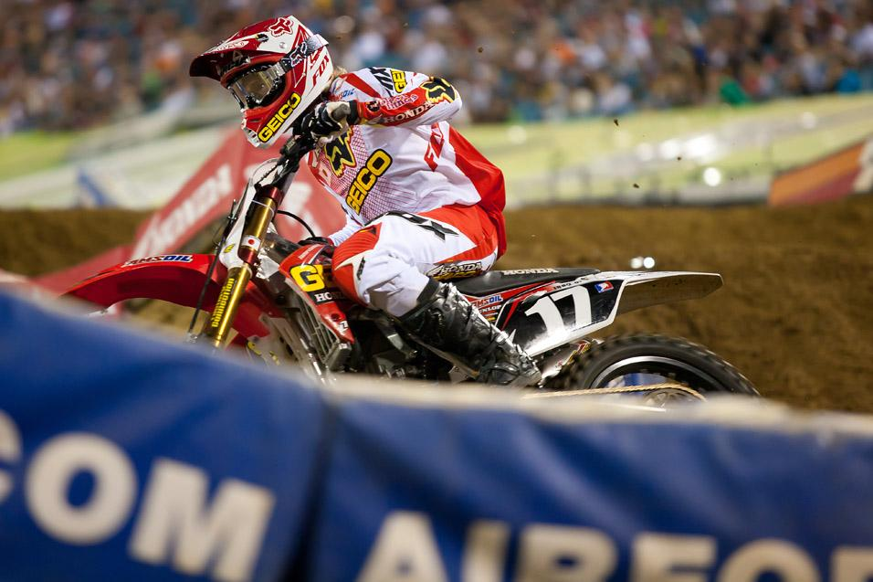 <strong>Insight:</strong> Justin Barcia