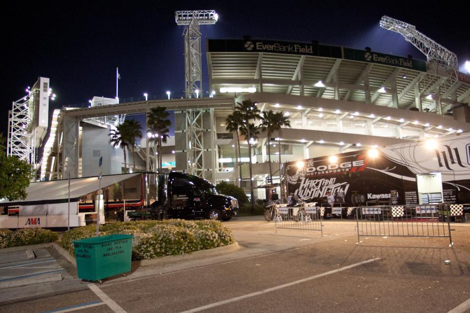 Racer X ReduX: Jacksonville