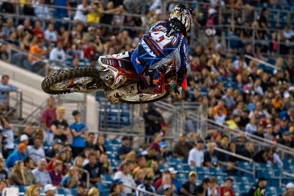 The BTOSports.com Racer X Podcast: Jacksonville