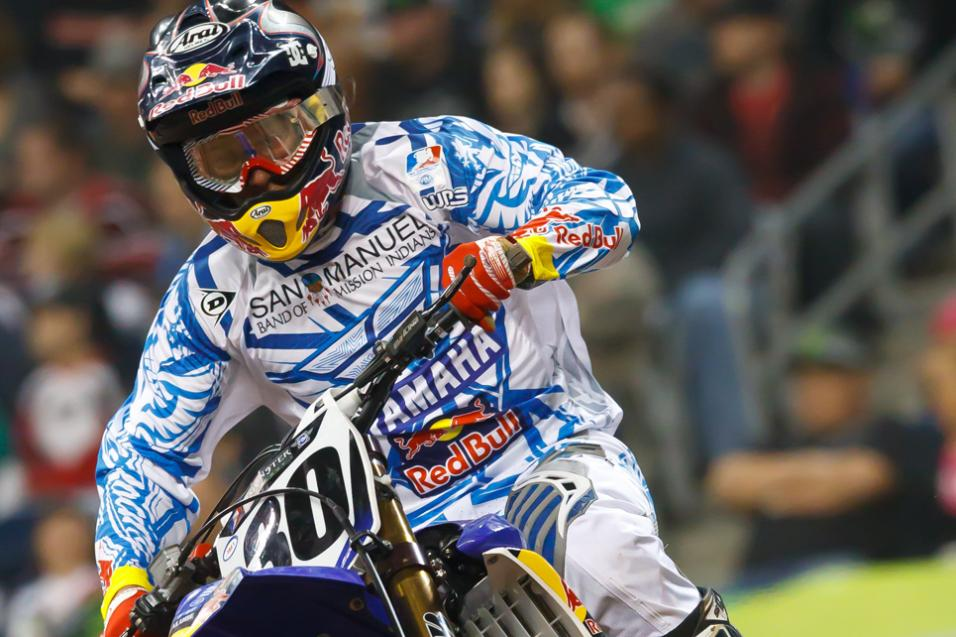 Racer X <strong>Injury Report:</strong> Toronto