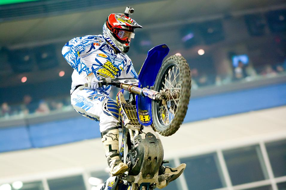 Privateer Profile: Weston Peick