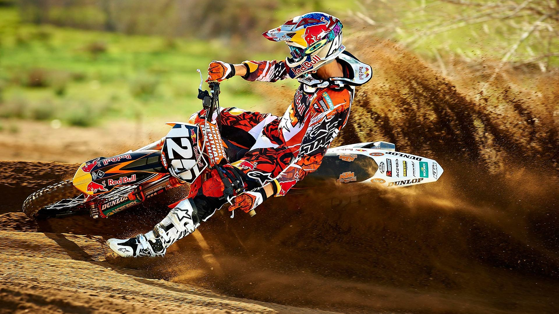 Marvin Musquin Wallpapers - Racer X Online Race 2 Wallpapers Hd