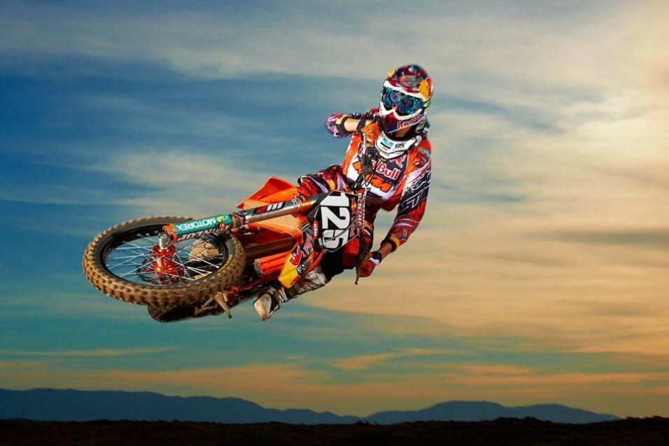 Marvin Musquin Wallpapers