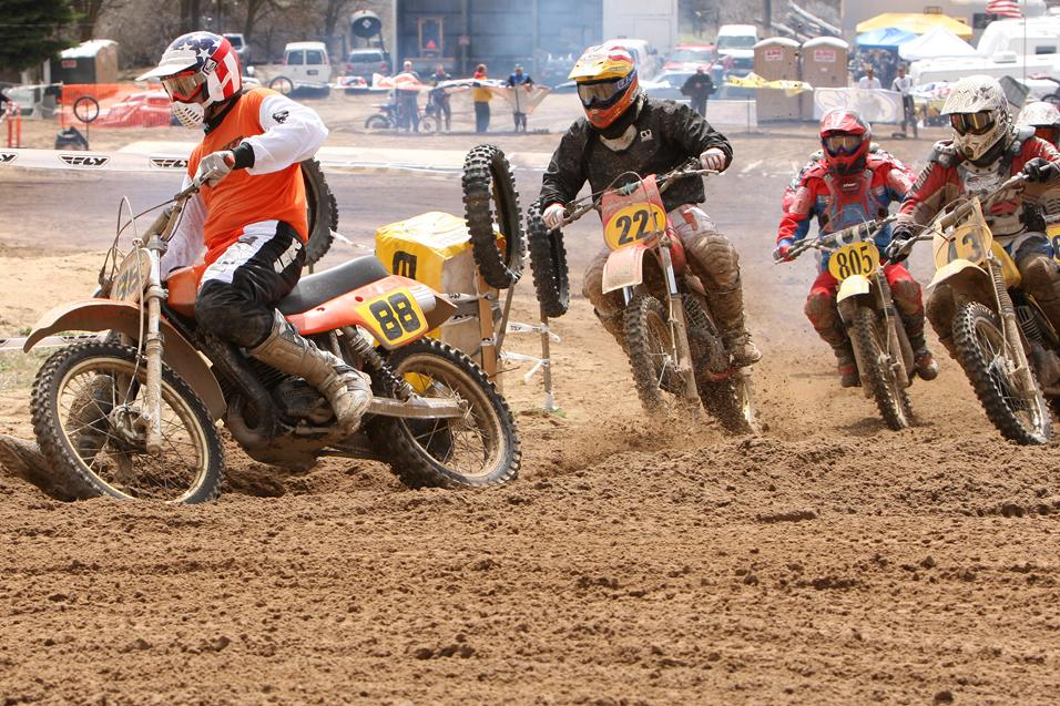2011 Racer X Inter-Am