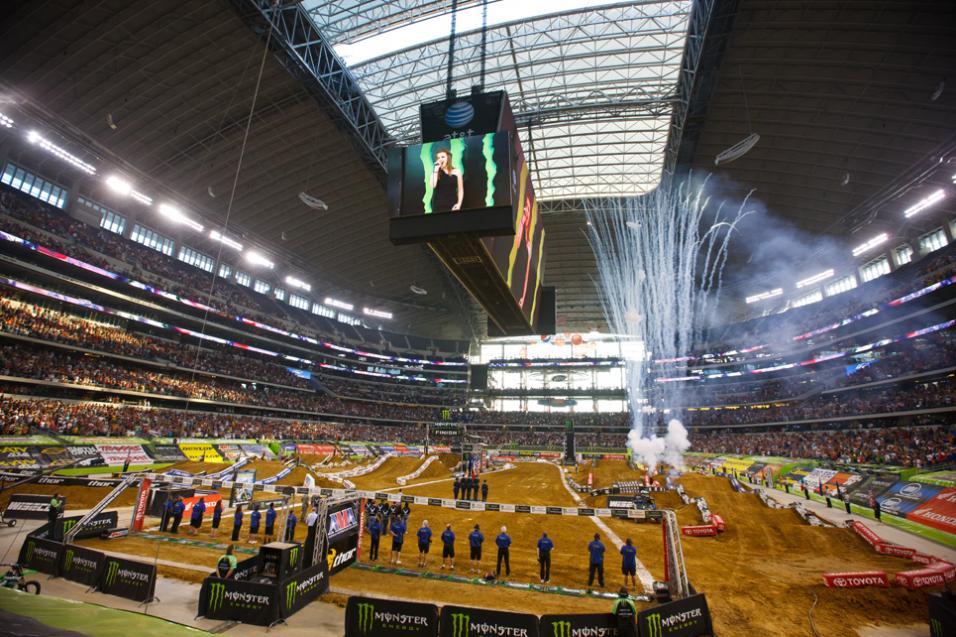 The BTOSports.com Racer X Podcast: Dallas