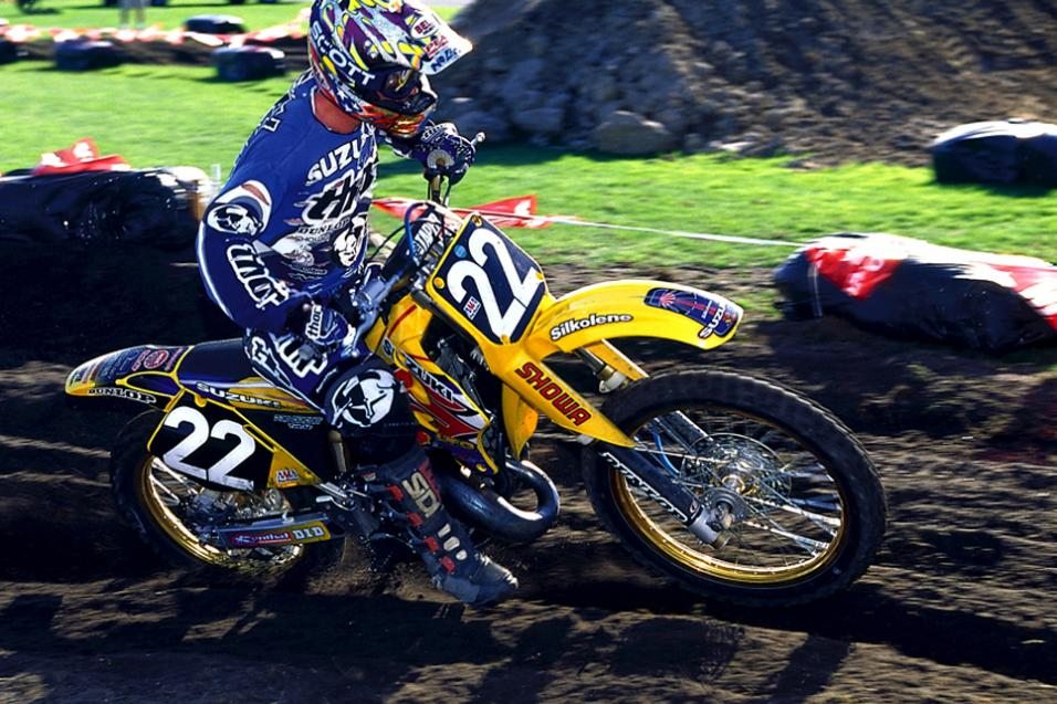 The BTOSports.com Racer X Podcast: Tim Ferry