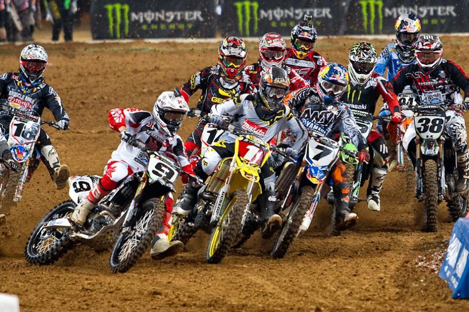 Racer X ReduX: St. Louis