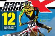 Racer X June 2011 Digital Edition Now Available
