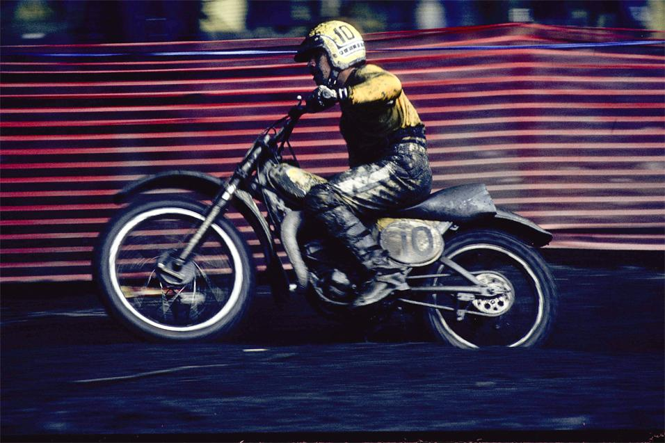 40 Day Countdown To AMA Motocross Opener: 1975