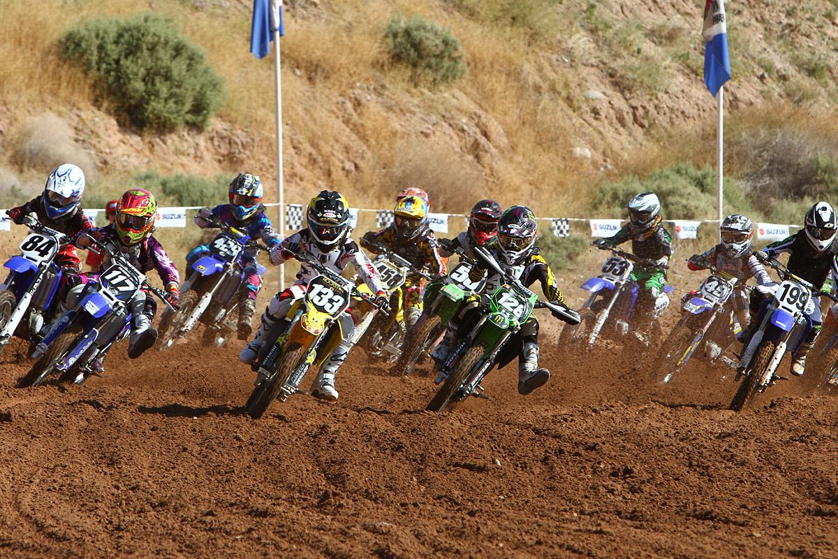 The future of American Motocross Part I