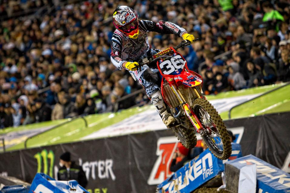 <strong>Insight:</strong> Cole Seely