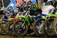 Racer X Notebook: Seattle