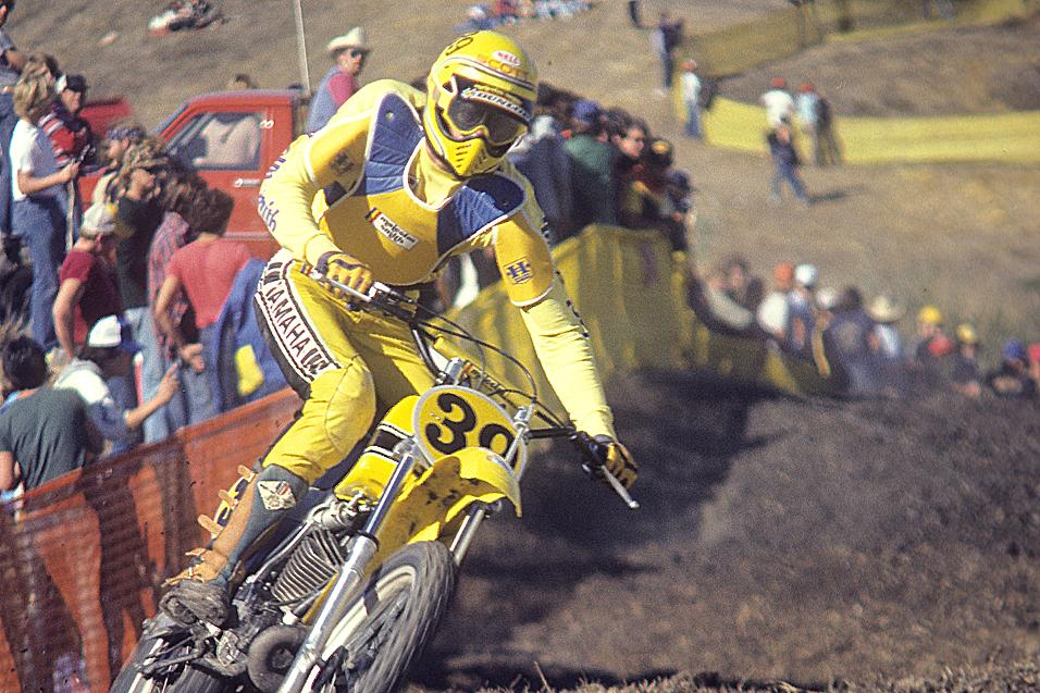 40 Day Countdown To AMA Motocross Opener: 1979