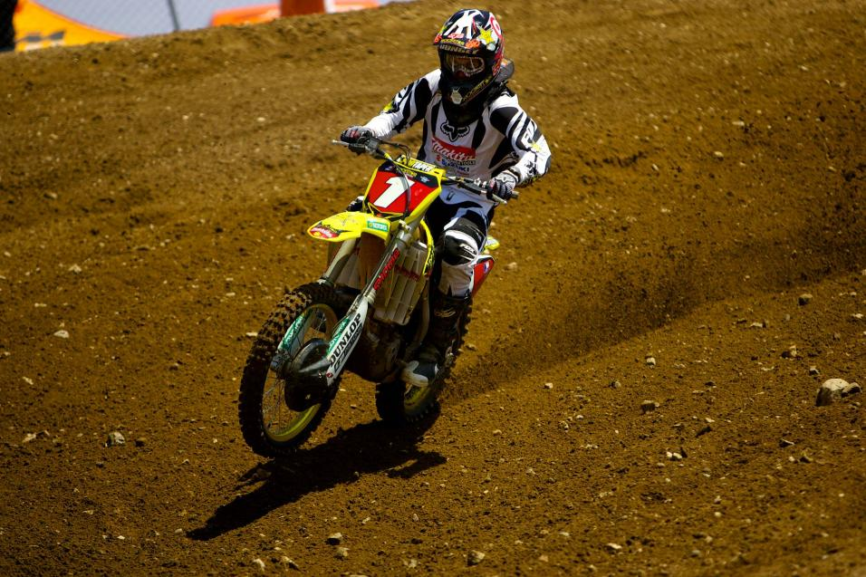 Competitive Edge MX Gallery