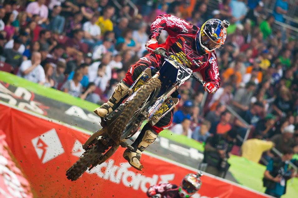 <strong>Privateer</strong> Profile:<br /> Weston Peick
