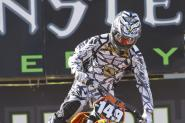 Between the Motos:  Adam Tappe