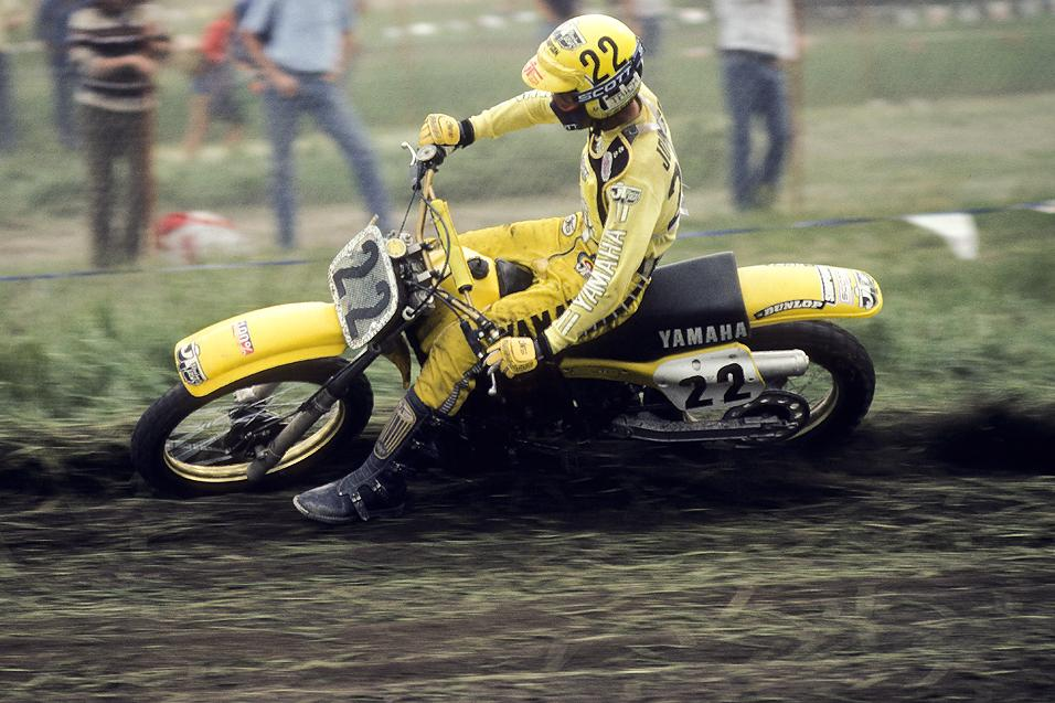 <strong>40 Day Countdown</strong> To AMA Motocross Opener: 1982