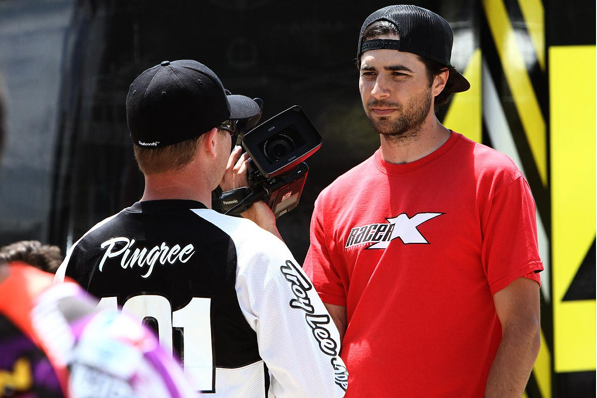 Racer X Films Matt Francis and David Pingree