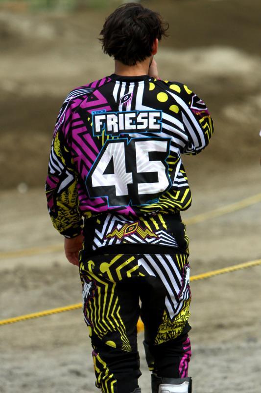 Vince Freise