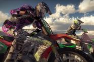 MX vs. ATV Alive Trailer