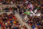 This Week in Kawasaki   SX History: SLC 2003