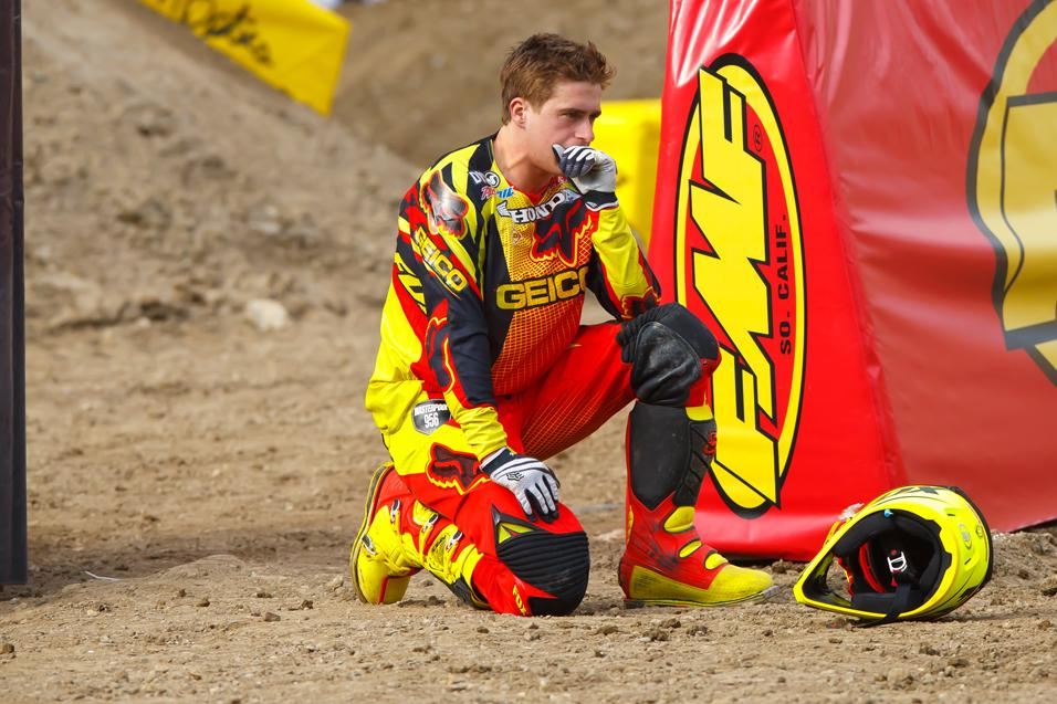 Racer X<br />  <strong>Injury Report:</strong> Salt Lake City