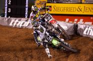 Salt Lake City SX Gallery